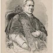 Pope Pius Ix (conde Giovanni Maria Art Print