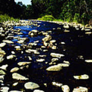 Rapidan River Art Print