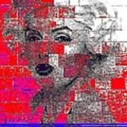 Red Hot Art Print