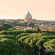 Rome - Italy Art Print