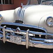 Route 66 - Classic Car Art Print