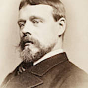 Sir Lawrence Alma-tadema (1836-1912) Art Print