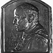 Sir Ronald Ross (1857-1932) Art Print