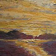 Skyscape 4 Art Print