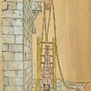 Spine Treatment, 1544 Art Print