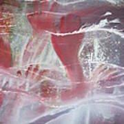String Theory - Praise Art Print
