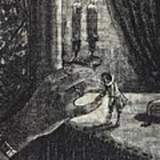 Swift, Jonathan 1667-1745. Irish Art Print