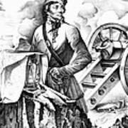 Thaddeus Kosciusko Art Print