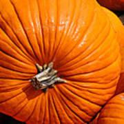 The Great Pumpkin Art Print