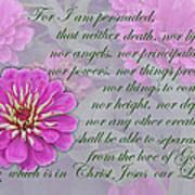 The Love Of God Art Print