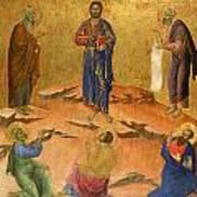 The Transfiguration Art Print