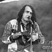 Tiny Tim Art Print