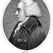 William Cullen (1710-1790) Art Print