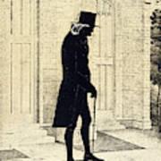 William White (1748-1836) Art Print