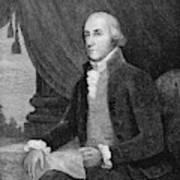 George Washington (1732-1799) Art Print