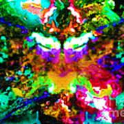 10911312131551pkt Art Print