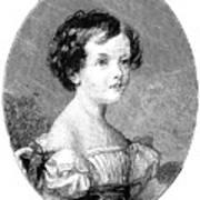 Earl Of Shaftesbury (1801-1885) Art Print