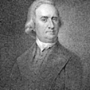 Samuel Adams (1722-1803) Art Print