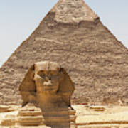 Travel Images Of Egypt Art Print