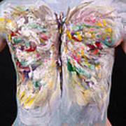 15. Judy Robkin, Artist, 2015 Art Print