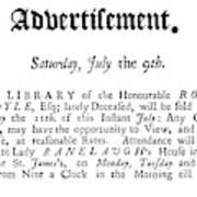 Robert Boyle (1627-1691) Art Print