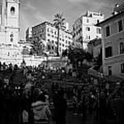 Rome 2010 Art Print