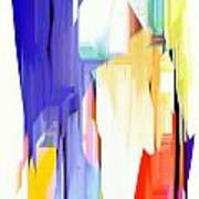 Abstract Series Iv Art Print