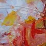 Abstract Exhibit Art Print