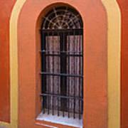 Guanajuato, Mexico Art Print