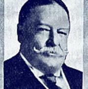 1912 Vote Taft For President Art Print by Historic Image