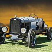 1925 Chevrolet Speedster Art Print
