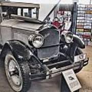 1928 Packard 526 Sedan Art Print