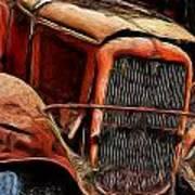 1932 Memories Art Print by Cary Shapiro