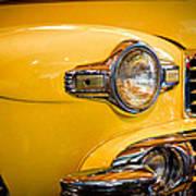 1947 Lincoln Continental Model 76h Art Print