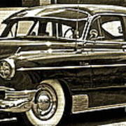 1950 Chevrolet Art Print