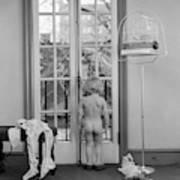 Nudist girls teen Bikini Waxing