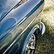 1958 Holden Fc Print by Phil 'motography' Clark