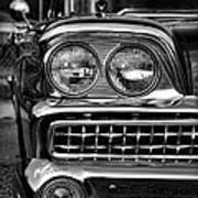 1959 Ford Fairlane 500 Art Print