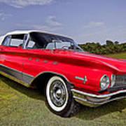 1960 Buick Electra 225 Art Print