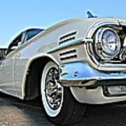 1960 Impala Art Print