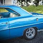 1967 Chevrolet Nova Super Sport  Art Print