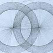 Magnetism Art Print