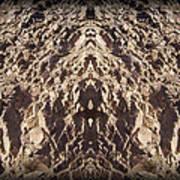 Abstract 25 Art Print