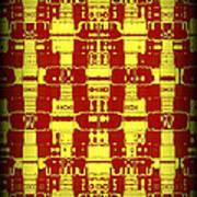 Abstract Series 7 Art Print