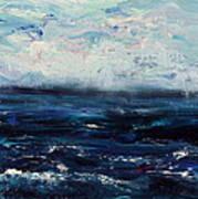 Ahead Of The Storm Art Print