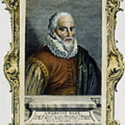 Ambroise Pare (1517?-1590) Art Print by Granger