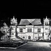 Bishops Palace Maidstone Art Print