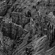 Bryce Canyon 4 Art Print