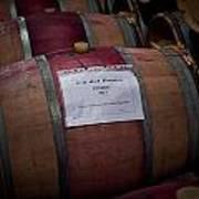 Ca Del Bosco Winery. Franciacorta Docg Art Print