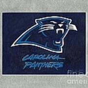 Panthers  Art Print
